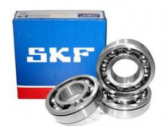 What Is SKF Bearing?