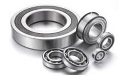 Classification of clearance of rolling bearings