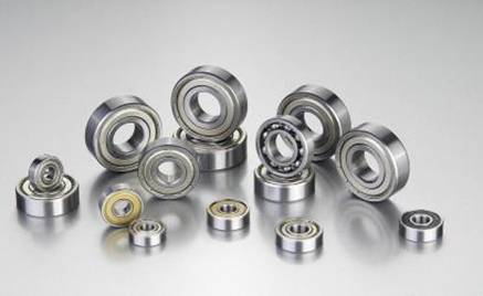 Prospects for the future development of bearing pro