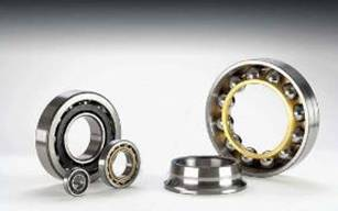 What are the causes of noise during bearing use