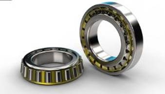 Installation precautions of thrust bearing